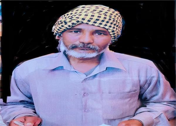 debt  suicide  farmers  sangrur