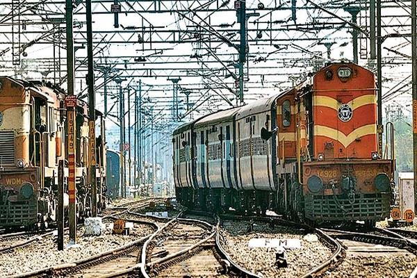 railway jobs apply candidates