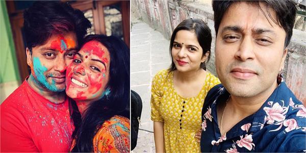 rahul vohra wife emotional post