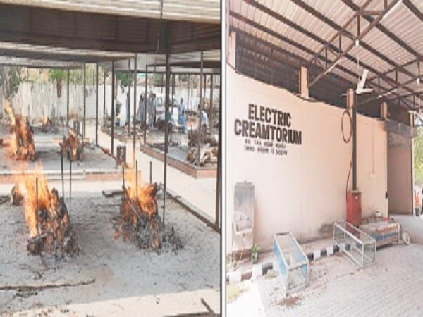 cremation in mohali