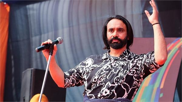 indian singer songwriter babbu maan corona patient