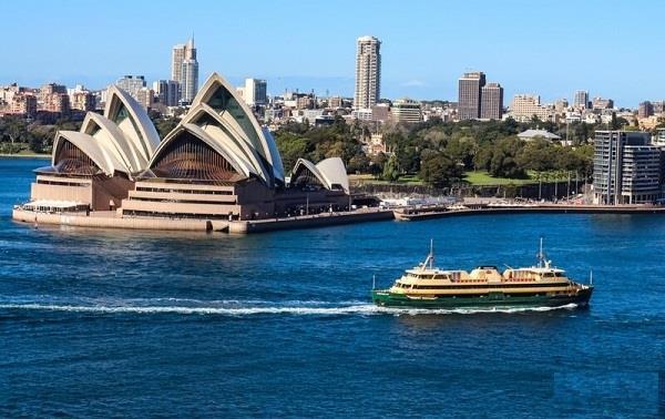 australia covid 19 temporary measure