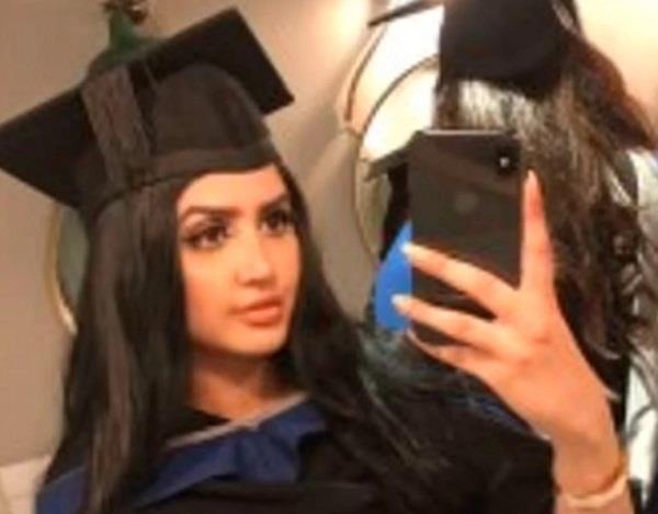 pakistan 26 year old woman murder
