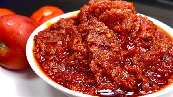 cooking tips  how to make sweet tomato sauce in your home kitchen
