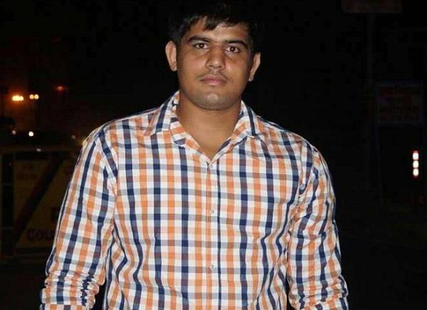 international wrestler beaten death delhi stadium