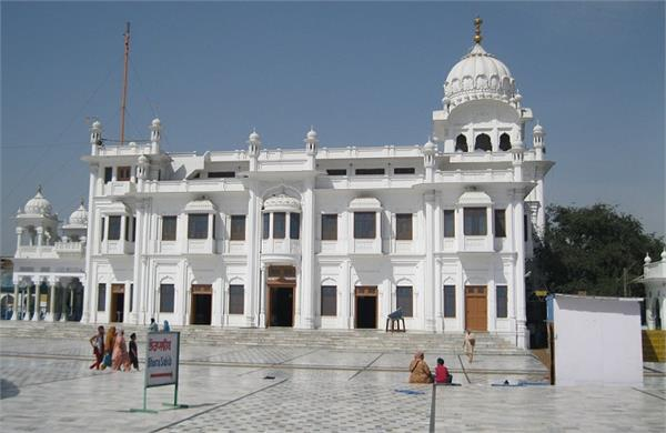 family sri guru nanak dev ji sultanpur