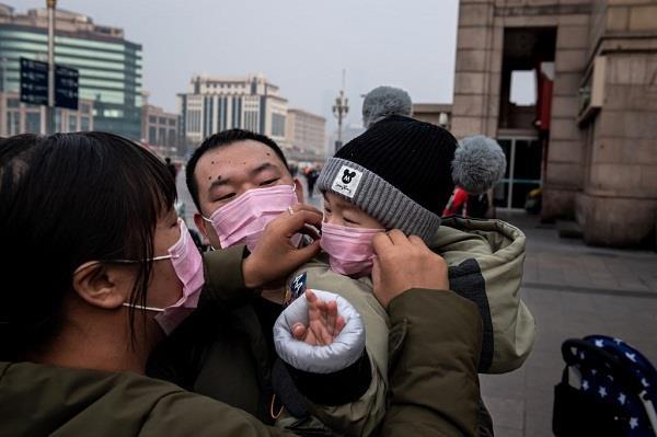 china  population  report