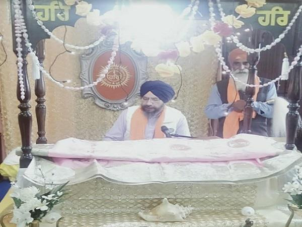 guru ravidas celebrates 400th anniversary of ninth patshahi