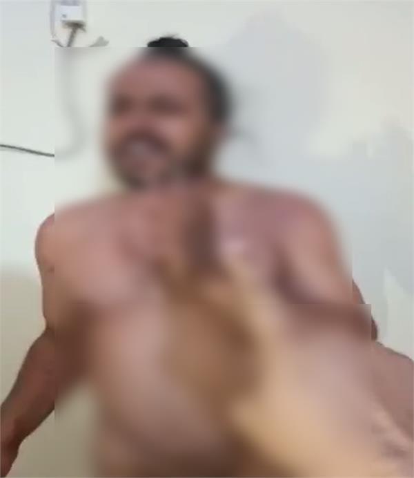 policeman rape bathinda video