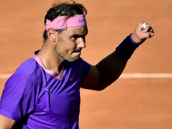rafael nadal  tennis tournament  win