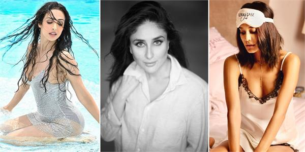 40 plus hot moms of bollywood