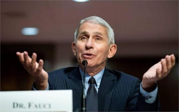 usa expert dr anthony fauci covid 19 india lockdown army assistance