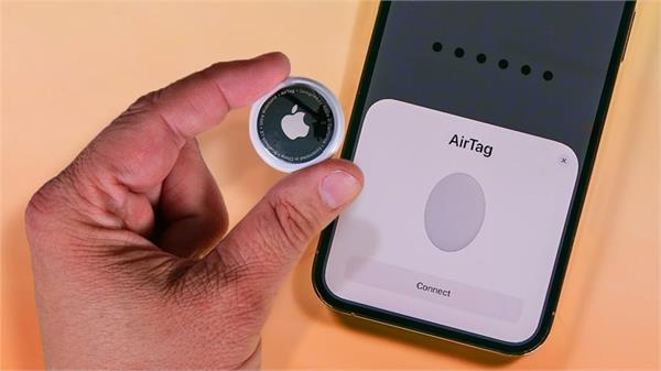 researcher manages to hack apple airtags