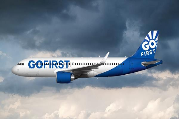 goair changed to go first find out why the company changed its brand name