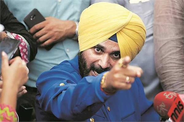 justice will prevail at any cost  sidhu