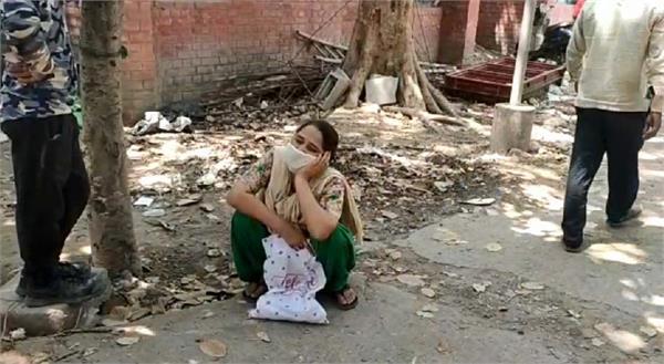jalandhar civil hospital shameful behaviour