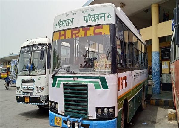 buses punjab roadways jalandhar passengers