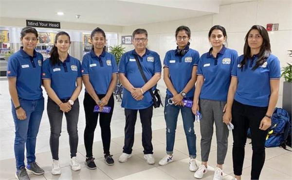 national women cricket team  cricketers  achievements