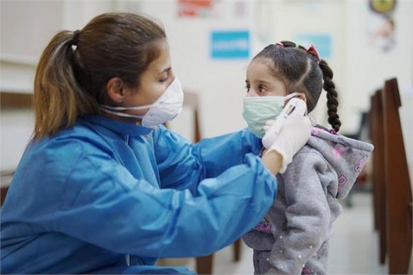 children corona danger parents care safe not ignore