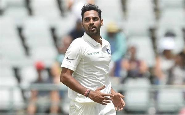 bhuvneshwar kumar  test cricket  goodbye  big reason