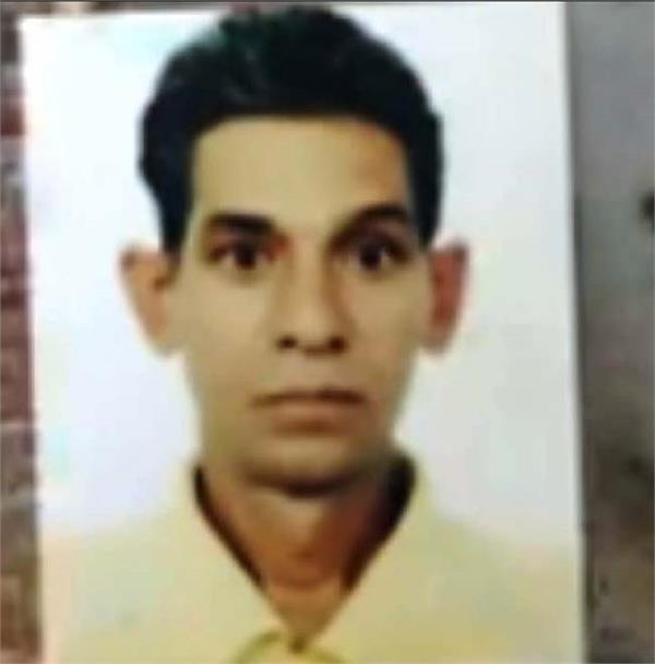 man suicide nawanshahr