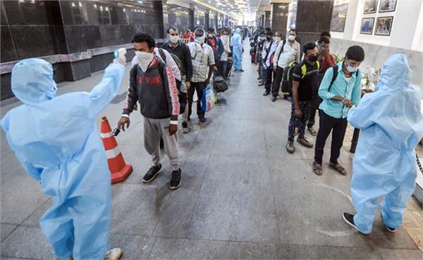 mumbai covid19 epidemic