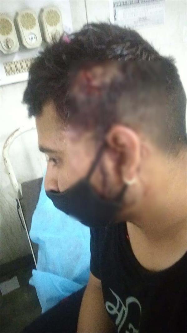 deadly attack on man jalandhar