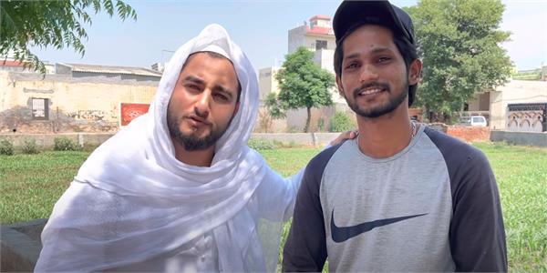 khan saab present hiden talent of a boy