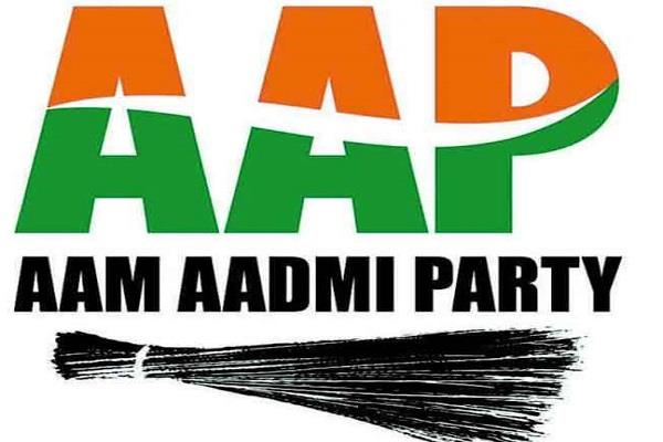 assembly elections sangrur aam aadmi party