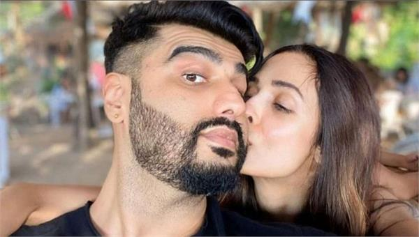 arjun kapoor opens up on relationship with malaika arora