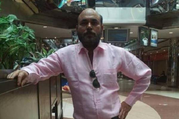 una s sanjeev sharma bids farewell to muslim