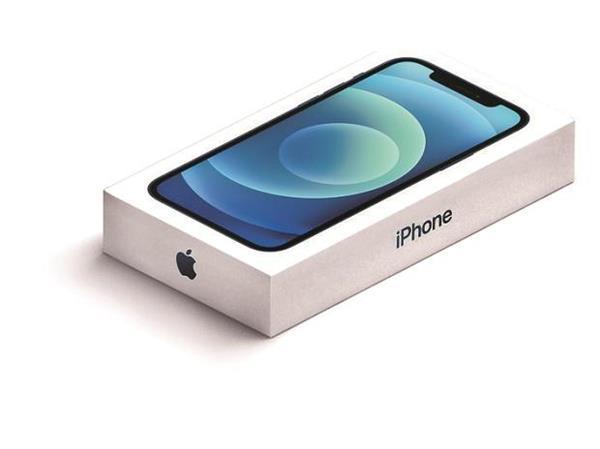 apple india logs record quarter