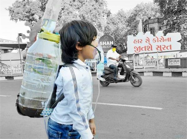 divyansh dudwala  oxygen