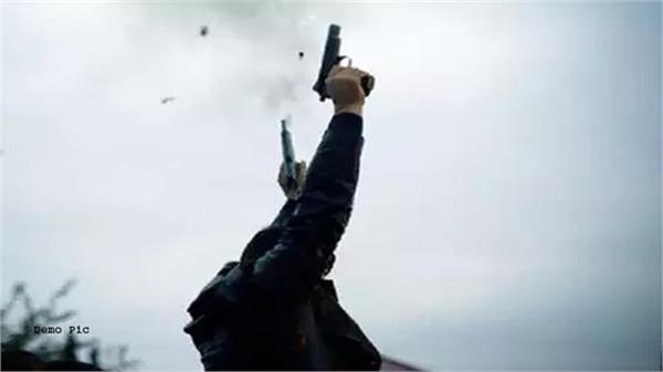 gun firing jalandhar