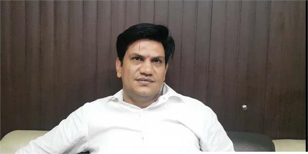vip  police security  natwar lal  arrested goraya