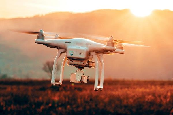 the company received approval from the deliver the drugs by drone