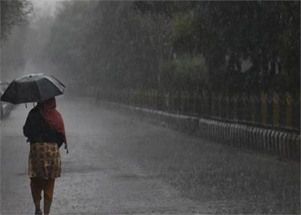 jalandhar rain summer