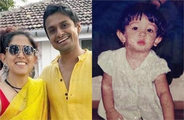 24 year old aamir khan  s daughter ira  boyfriend nupur congratulates