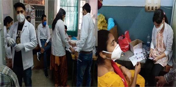 ferozepur civil hospital is not fully equipped to deal with corona