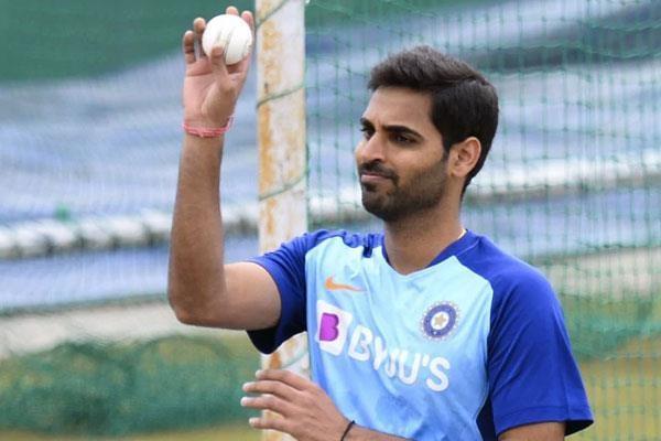bhuvneshwar kumar  england tour  former indian cricketer deep dasgupta