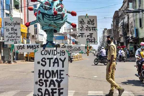 now lockdown in maharashtra till 31st may