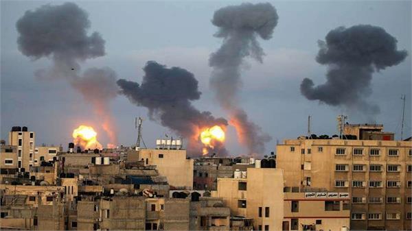 riots erupt in some israeli cities  killing 83 in gaza