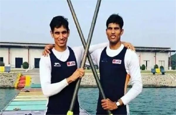 arjun lal  olympic games  atmosphere