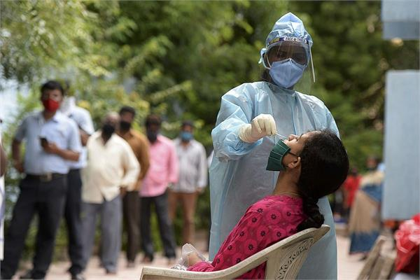 more than 7 000 cases of corona virus were reported in nepal in a single day