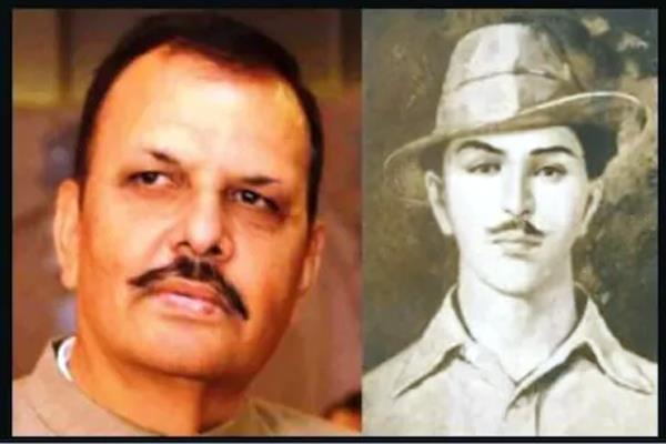 death of abhay singh sandhu nephew of shaheed bhagat singh