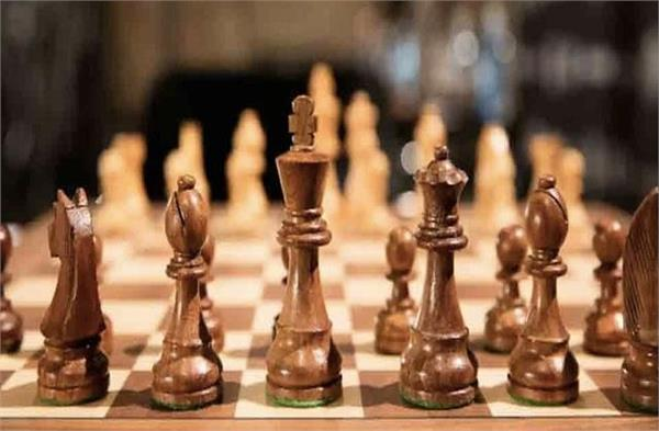 chess association the returning officer transferred the responsibility