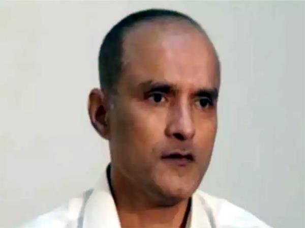 kulbhushan jadhav got right of appeal