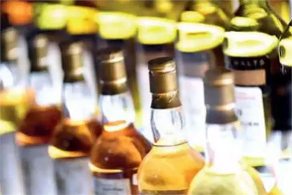 the   illicit liquor     people associated with political parties