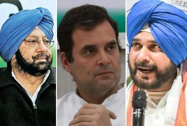when will the squabbles between the congress and the bjp finally stop