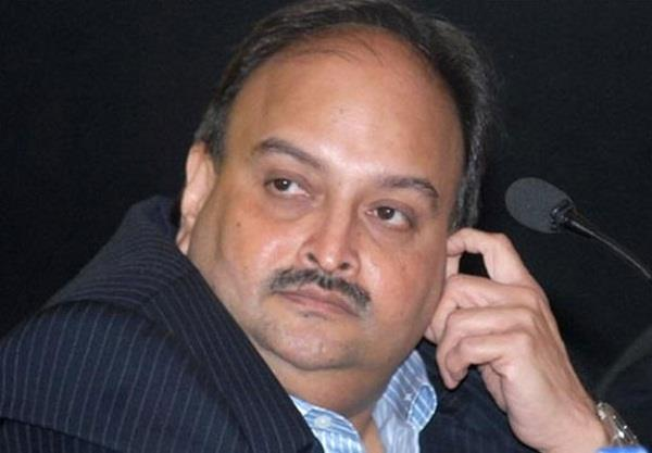mehul choksi  after the controversy  the bet is in the hands of the court